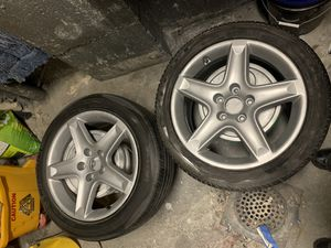 Acura TL wheels for Sale in The Bronx, NY