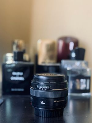 Canon USM 50mm f/1.4 for Sale in Los Angeles, CA
