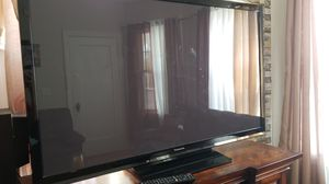 Panasonic 50 inch Is not smart tv for Sale in Providence, RI