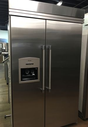 "Thermador 48"" Built In Fridge for Sale in Glendale, CA"