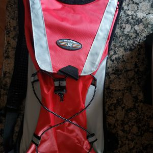 Nanfeng Hydration pack without bladder for Sale in Redlands, CA