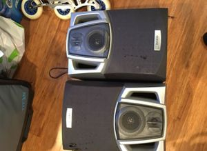 Speakers for Sale in Tacoma, WA