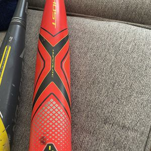 Easton Ghost USA Baseball Bat -11 31/20 for Sale in Los Angeles, CA