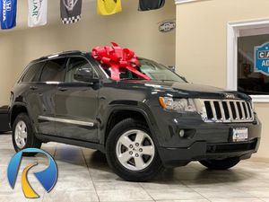 2011 Jeep Grand Cherokee for Sale in Roselle, IL