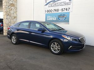 2017 Hyundai Sonata for Sale in San Diego, CA