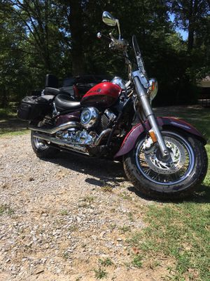 2000 Yamaha 650 classic for Sale in Columbus, MS