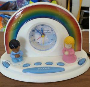 Bilingual Prayer Alarm Clock for Sale in North Las Vegas, NV