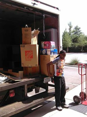24/7 Moving Anything for Sale in Raleigh, NC