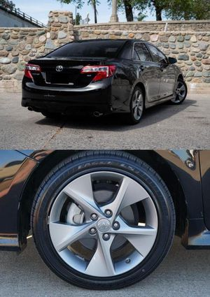2012 Camry Price$12OO for Sale in Charlotte, NC