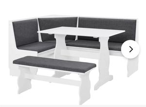 Hannah Nook Dining Set for Sale in Phoenix, AZ