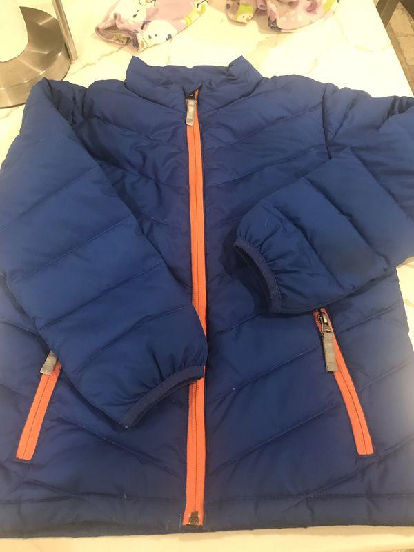 Hanna Andersson boys coat
