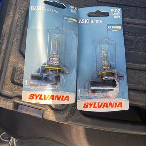 Ram 1500 Low Beam Headlight Bulbs for Sale in Tacoma, WA
