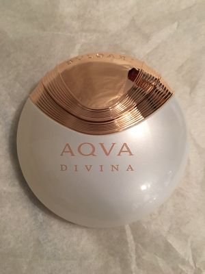 Price Reduced Bvlgari Aqua divina for Sale in Murray, UT