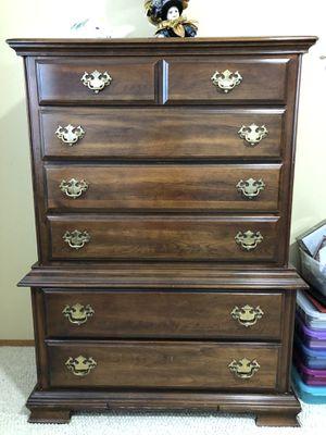 Dresser for Sale in Monroe, WA