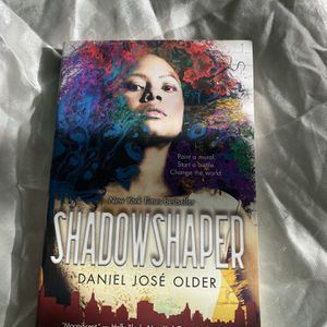 Shadowshaper Book for Sale in Stockton, CA