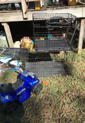 Icrate dog kennels for Sale in La Vergne, TN