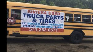 Truck parts for Sale in Woodbridge, VA
