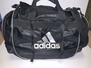 Adidas Duffle Bag for Sale in Naperville, IL
