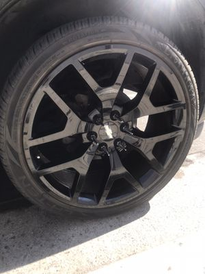 24s GMC REPS for Sale in Los Angeles, CA