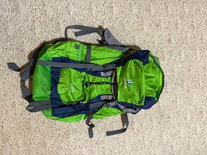 Youth Deuter Fox40 hiking backpack for Sale in Wood Dale, IL
