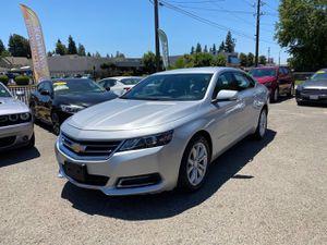 2018 Chevrolet Impala for Sale in Fresno, CA
