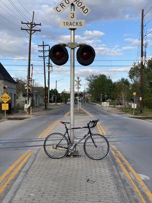 Giant OCR 3 Compact Triathlon/Road Bike for Sale in Denver, CO
