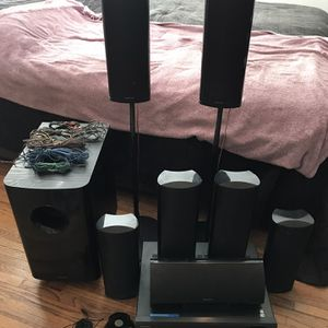 Onkyo 7.1 Surround Sound for Sale in Lakeside, CA