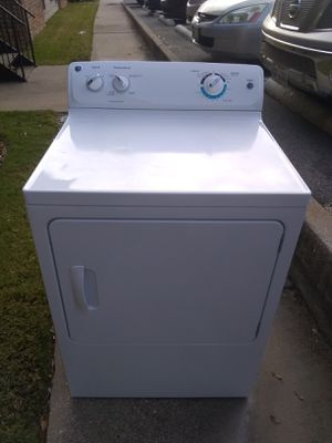 GE Dryer for Sale in Irving, TX