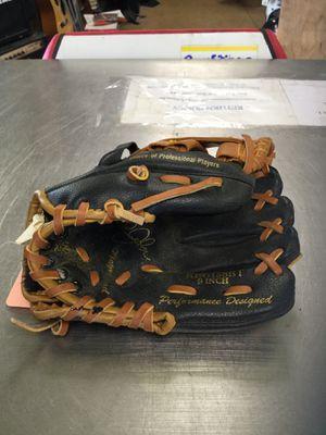 Rawlings Derek Jeter Autograph Model Glove for Sale in Matawan, NJ