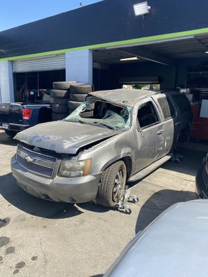 2008 Tahoe for parts for Sale in Covina, CA