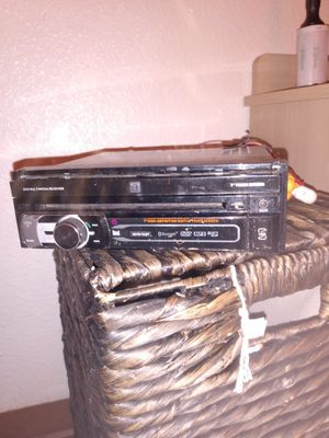 Dvd car player for Sale in Tumwater, WA