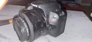 Canon EOS Rebel for Sale in Smyrna, GA