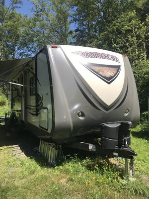 Forest River Travel Trailer 2017 for Sale in Everett, WA