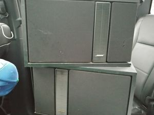 BOSE 301-2 for Sale in Lynnwood, WA