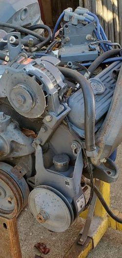 88 4.3ltr Omc Engine Parts & Lwr Unit for Sale in Argyle,  TX