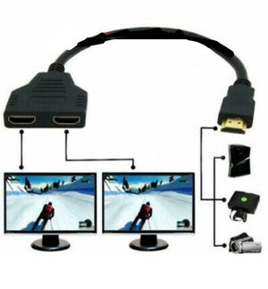 HDMI SPLITTER for Sale in Victorville, CA