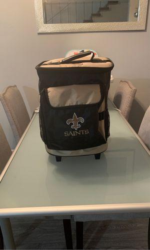 Saints Cooler Backpack for Sale in South Pasadena, CA