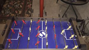 Foosball and air hockey table for Sale in Coal Center, PA