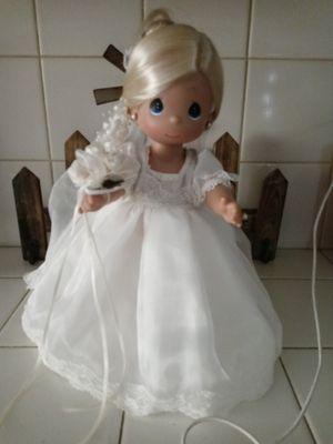 Precious Moments Wedding Doll for Sale in Morgan Hill, CA