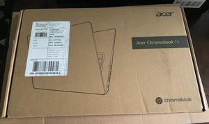 Brand New - ACER 14 Chromebook for Sale in Cincinnati, OH