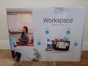 New Ergotronhome Workspace Hub24 for Sale in Thousand Oaks, CA