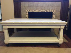 Table chest set for Sale in Appomattox, VA