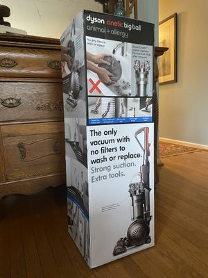 Dyson Cinetic Big Ball Animal + Allergy for Sale in Malvern, PA