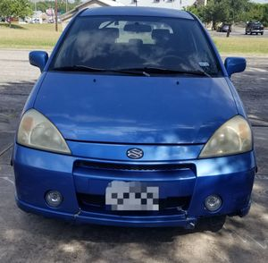 Suzuki Hatchback for Sale in San Antonio, TX