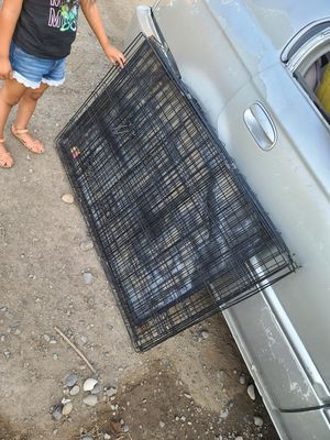 Dog cage for Sale in Kennewick, WA