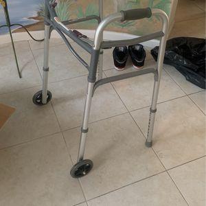 Adjustable Walker for Sale in West Palm Beach, FL