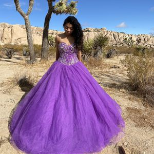 Quinceanera Dress for Sale in Lake Forest, CA