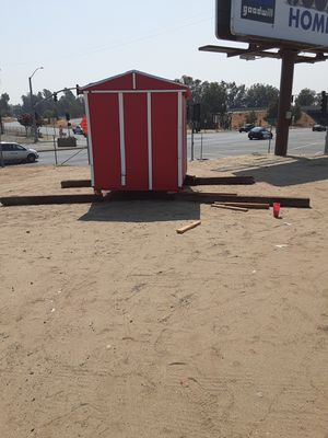 Shed for Sale in Bakersfield, CA