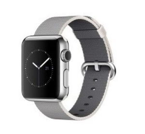 Apple Watch: Stainless Steel for Sale in Dallas, TX