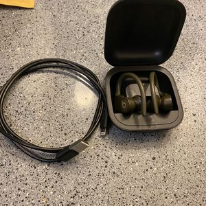 Beats Powerbeats Pro Moss for Sale in Mesquite, TX